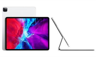 Apple Reveals iPad Pro (2020)