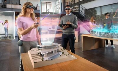 Magic Leap Launches Mixed-Reality Starter Pack