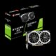MSI GeForce GTX 1650 D6