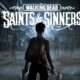 Walking Dead Saints & Sinners