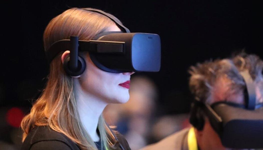 global virtual reality market to hit billions