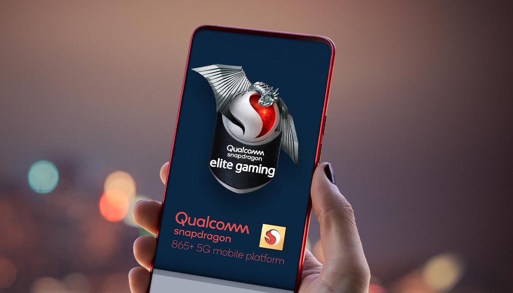 Qualcomm Snapdragon 865 Plus 5G