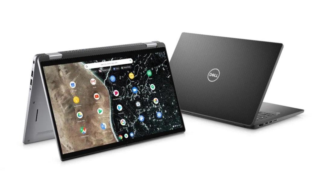 Dell Brings 4K To Chromebooks