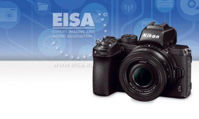 Nikon EISA awards