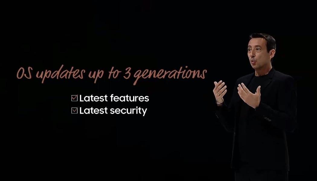 Samsung Makes Android History