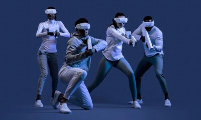 Sandbox VR Creators