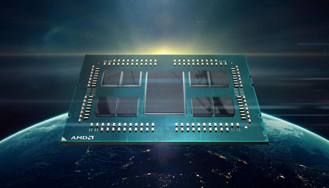 AMD's Zen CPUs