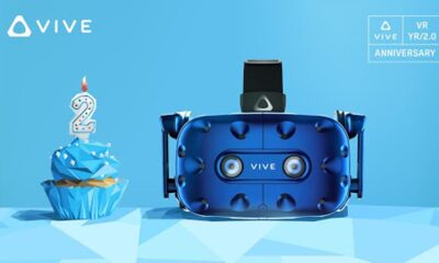 HTC Celebrates 4th Viveport