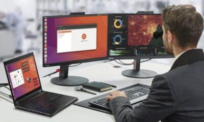 Lenovo Ubuntu PC
