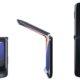 Motorola Razr 5G Foldable