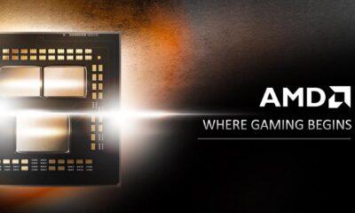 AMD Ryzen 5000 Range