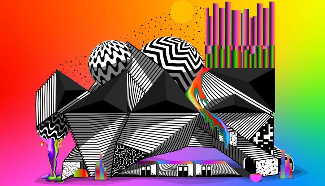 Adobe Illustrator MAX 2020