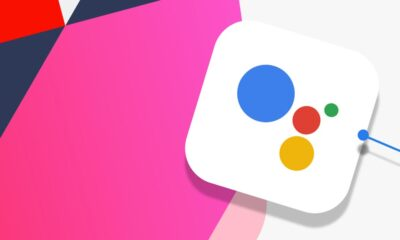 Adobe XD google assistant