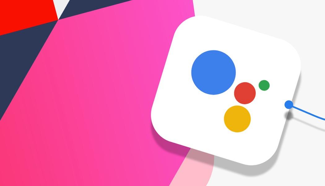 Adobe XD google assistant