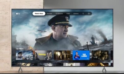 Apple TV App Arrives To Sony