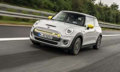 Mini Doubling Down On EV