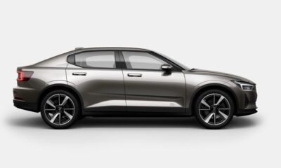 Volvo Recalls Latest Polestar EV