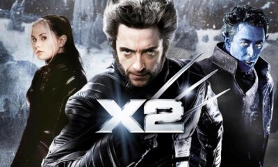 X2 X-Men United Gets Disney+