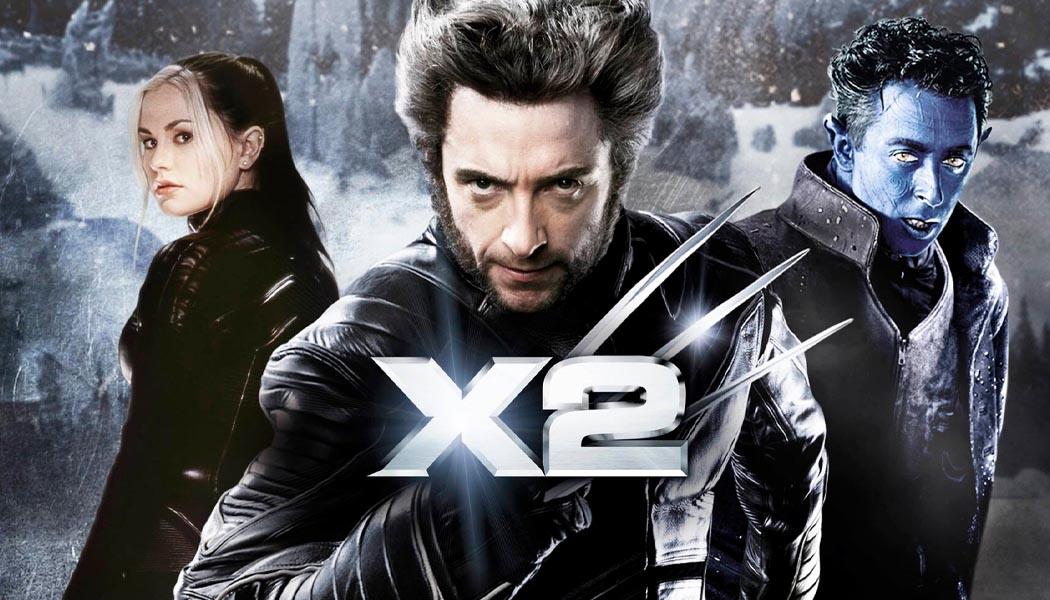 X2 X-Men United Gets Disney+