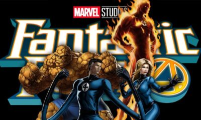 Fantastic Four MCU Movie All But Confirmed