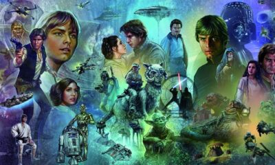 George Lucas Explains Changes To The Original Star Wars Trilogy
