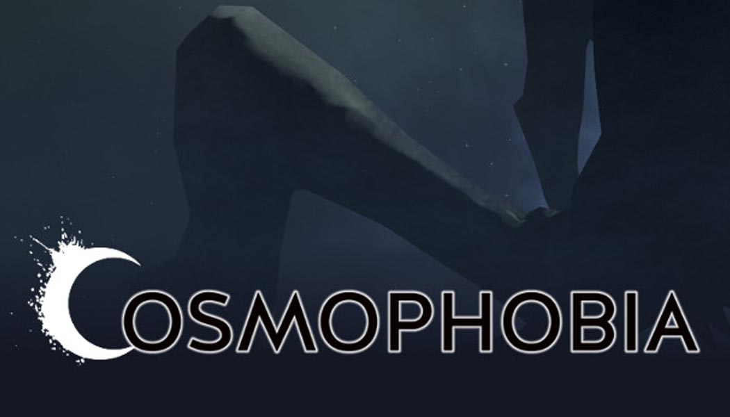 Hit VR Horror Game Cosmophobia