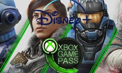 Microsoft Surprises Xbox Game Pass disney+