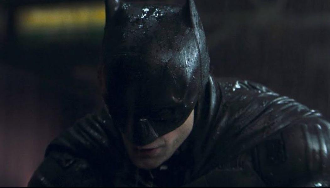 Robert Pattinson Opens Up On Batman Plans